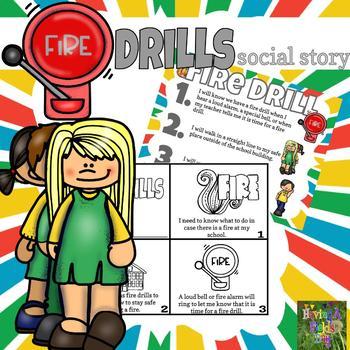 Emergency Safety Drill Bundle