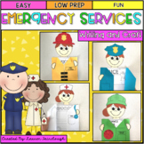 Emergency Services Writing and Craft
