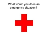 Emergency Situations Problem Solving