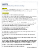 Emergency Sub Lesson IGNITE IDEAS for jump-starting idea m