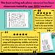 Emergency Sub Plans Packet Days 1-3