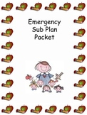 Emergency Sub Packet Grade Two