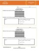 Emergency Sub Plans: 3rd Grade: Math: Multiplication Properties