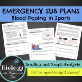 Emergency Sub Plans: Blood Doping