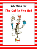 Emergency Sub Plans: Dr. Seuss' The Cat in the Hat