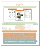 """Kindergarten ELA 