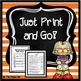 Emergency Sub Plans (Science 3rd-5th Grade) No Prep