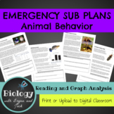 Emergency Sub Plans: Secret Lives of Animals Part 1 (Finding a Mate)