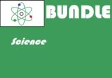 Emergency Sub Plans bundle - Science reteach recovery