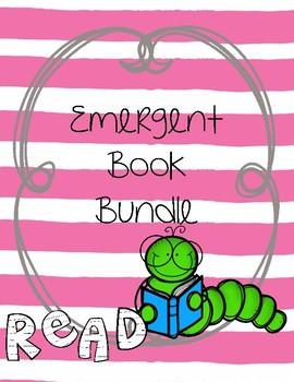 Emergent Book Bundle