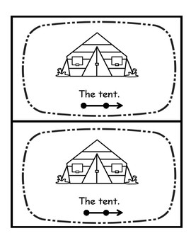 Emergent Book-Camping