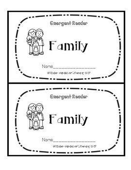 Emergent Book-Family