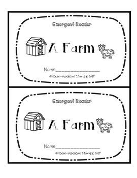 Emergent Book-Farm