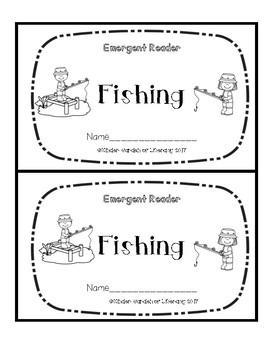 Emergent Book-Fishing