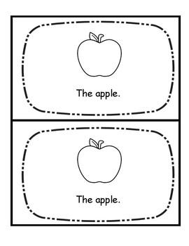 Emergent Book-Fruit