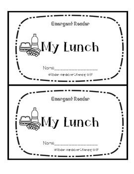 Emergent Book-Lunch
