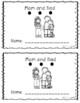 Emergent Book: Mom & Dad