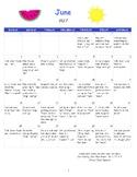 Emergent Communicator Summer Program