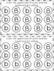 Emergent Easy Interactive Alphabet Reader Book: Letter Bb