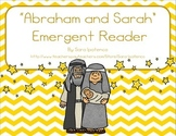 "Emergent Easy Reader Book: ""Abraham and Sarah"""