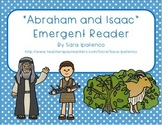 "Emergent Easy Reader Book: ""Abraham and Isaac"""