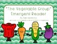 "Emergent Easy Reader Book Bundle: Nutrition: ""The Food Groups"""