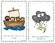 "Emergent Easy Reader Book: ""Jesus Calms the Storm"""