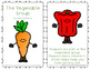 "Emergent Easy Reader Book: Nutrition: ""The Vegetable Group"""