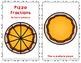 """Emergent Easy Reader Book: """"Pizza Fractions"""""""