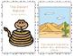 """Emergent Easy Reader Book: """"The Desert Habitat"""""""