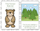 """Emergent Easy Reader Book: """"The Forest Habitat"""""""
