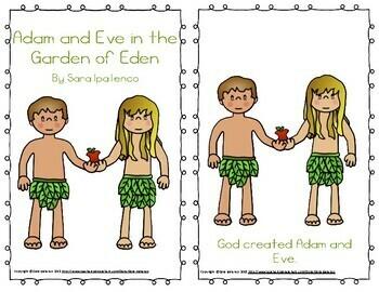 Emergent Easy Reader Book Bundle: Old Testament Theme