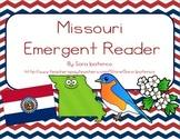 "Emergent Easy Reader Book: ""Missouri"""