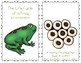 """Emergent Easy Reader: """"The Life Cycle of a Frog"""""""