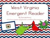 "Emergent Easy Reader Book: ""West Virginia"""