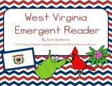 "Emergent Easy Reader Book: ""West Virginia"""