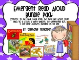 Emergent Read Aloud Bundle Pack