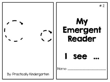 Emergent Reader #2