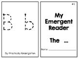 Emergent Reader #1