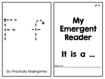 Emergent Reader #4