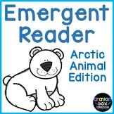 Emergent Reader - Arctic Animals