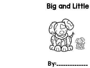 Emergent Reader: Big and Little