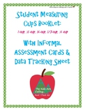 Student Booklet & Informal Assessment with Data Sheet: Mea