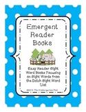 Emergent Reader Books - Sight Word Readers
