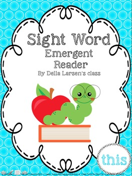 Emergent Reader Bundle