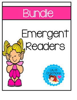 Emergent Reader - Bundle