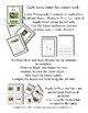 Emergent Reader Bundle + ~ Real Pictures for the Letter A ~ ZooPhonics Inspired