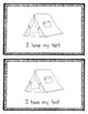 Emergent Reader: Camping (DRA Level 2)