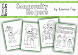 Emergent Reader - Community Helpers