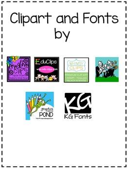 """Emergent Reader FREEBIE """"Rap"""" (Short A, CVC)"""